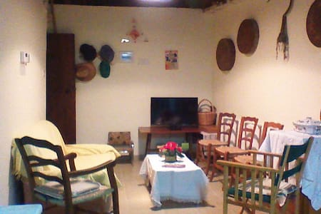 Palati House (Two Bedrooms) - Kato Drys