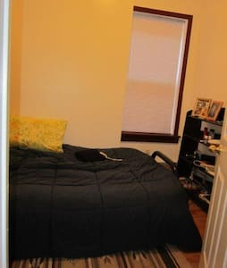 Nice, clean condo downtown Hartford - Hartford