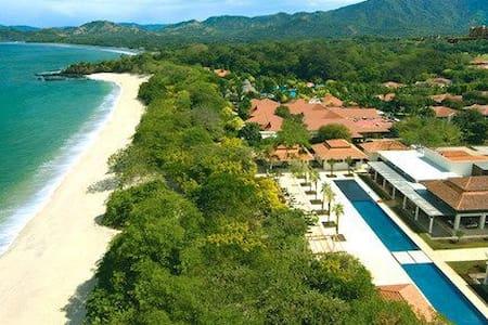 Reserva Conchal Golf Ocean Spa Club - Conchal, Flamingo Costa Rica