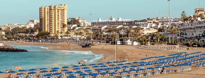 Playa Las Americas-PLAYA HONDA-109