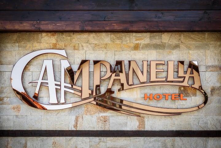 Campanella Boutique Hotel , Bansko