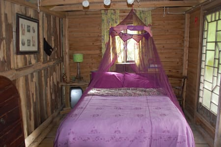 One Room Rustic Cabin  - Ginetes - Ginetes