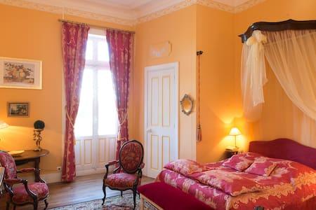 Chambre Violette - Castle