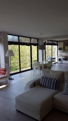 Casa Indepte. tipo Loft (Laukariz/Bilbao) E-BI-285 - Mungia - House