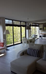Casa Indepte. tipo Loft (Laukariz/Bilbao) E-BI-285 - Mungia - บ้าน