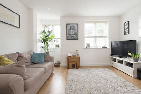 Luxury Modern Apartment in the Heart of Brentwood - Brentwood - Flat