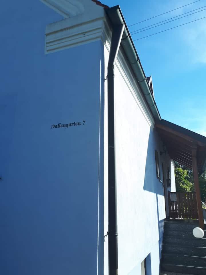 ### Villa Blue Wohnstudio ###