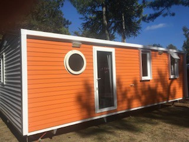 Location Mobil-Home 85 AJC