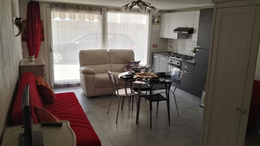 MarconFlat 20minutes by train to Venice - Marcon-Gaggio-Colmello - House