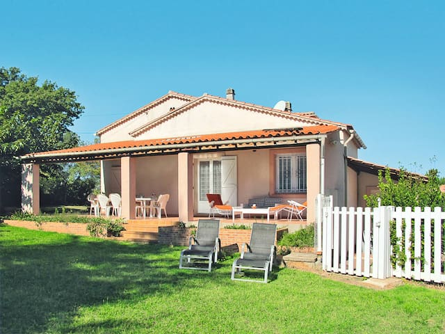 Holiday home in Gonfaron - Gonfaron - Casa