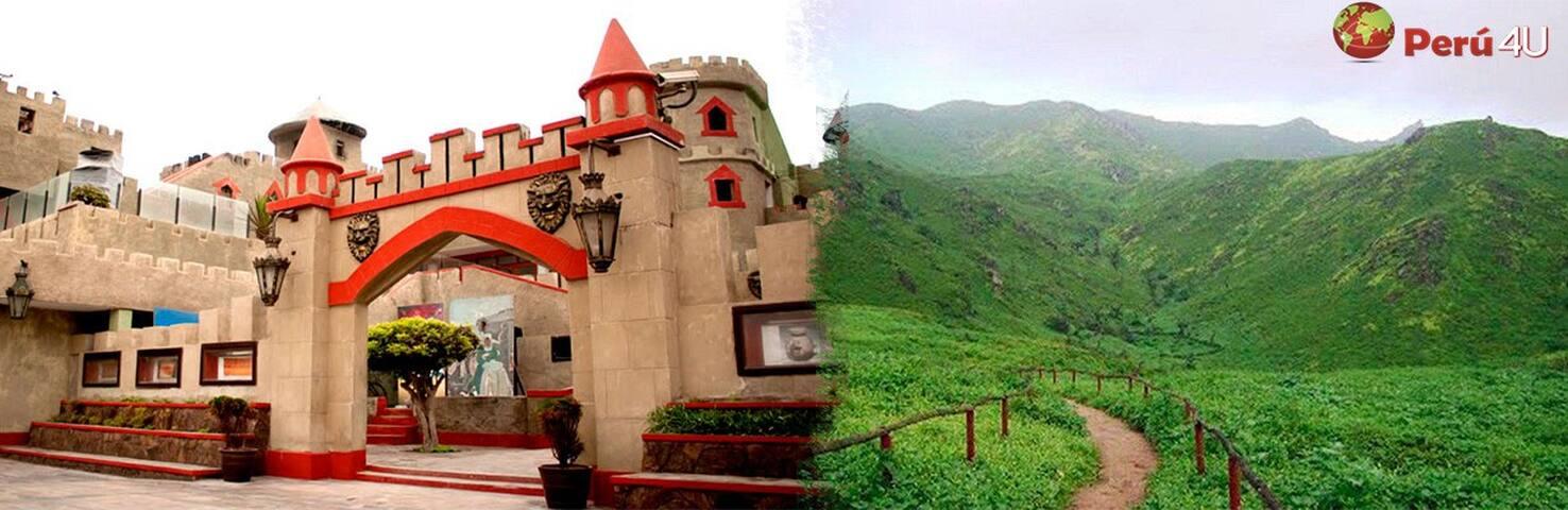 Residencia Amir