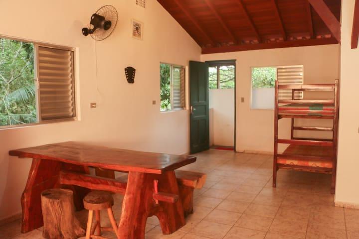 Apartamento em Paúba