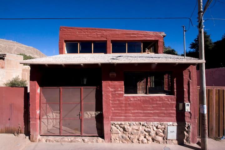 Loft centrico vista a la Quebrada p/6