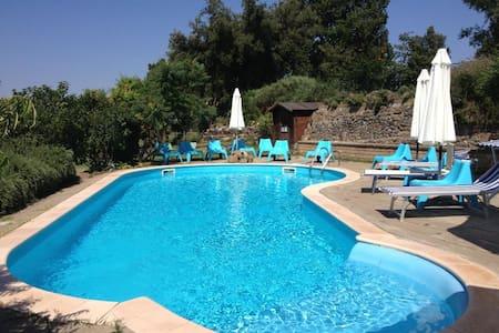 Podere La Branda Bio Agri Resort - Vetralla