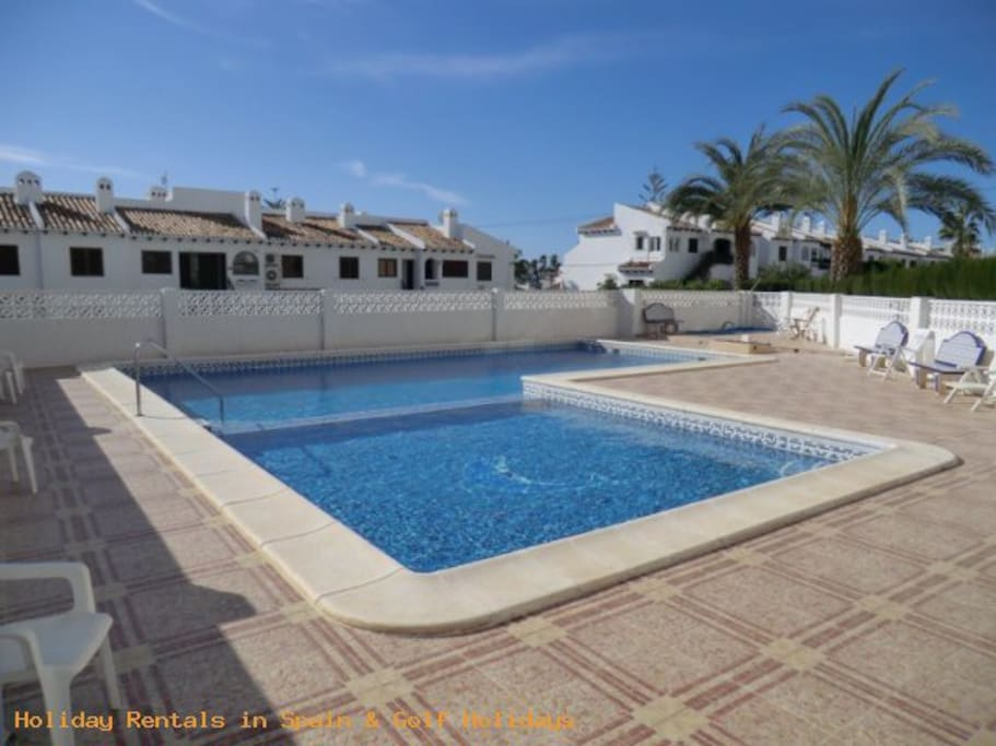 Flats To Rent In La Zenia Spain