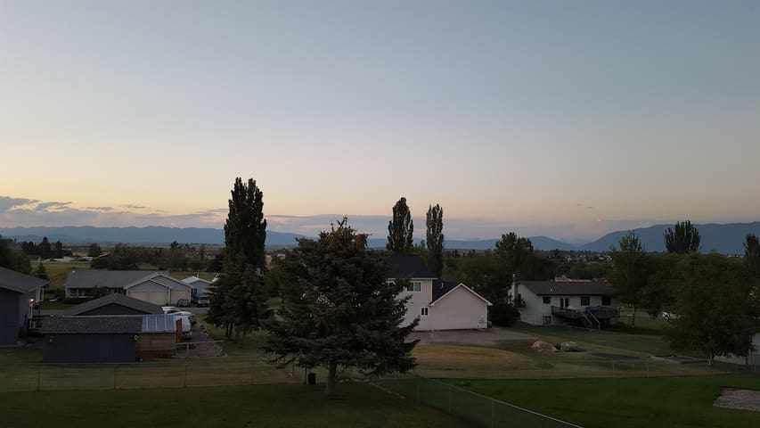 Close to Everything - Kalispell - House