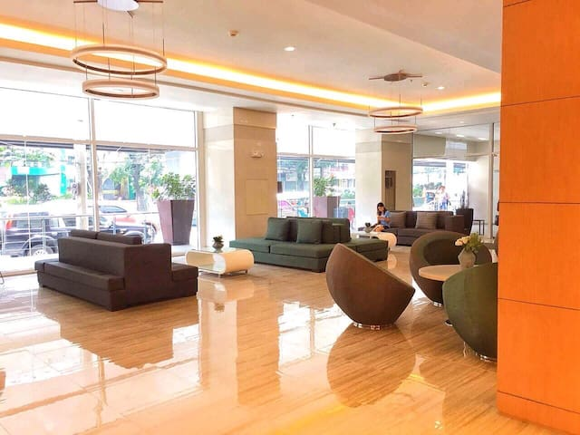 Looking for a comfy place to stay? - Manila - Condominium