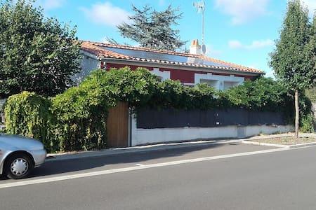 appartement pour vacances ou we - Le Château-d'Olonne - 公寓