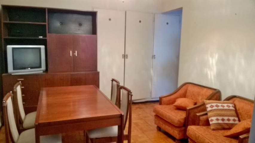 Cozy one bedroom apartment in Villa Santa Rita - Buenos Aires - Lägenhet