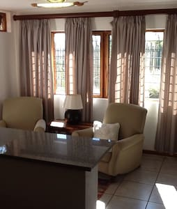 Tranquil private self catering apartment - Nelspruit