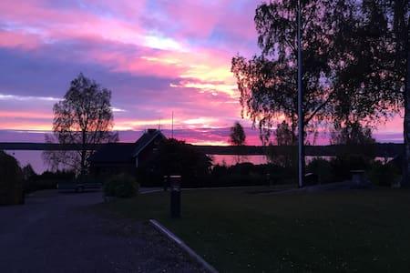 Countryside Villa 5 km to Karlstad - Karlstad NO