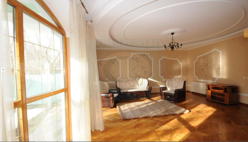 Lovely, quiet & safe house to rent - Feel at home! - Chișinău - Talo