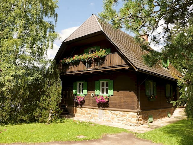 Haus Scheid