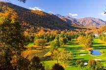 Maggie Valley Club - 3 miles from cabin
