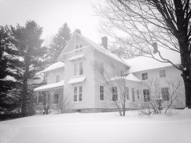 Spaulding House