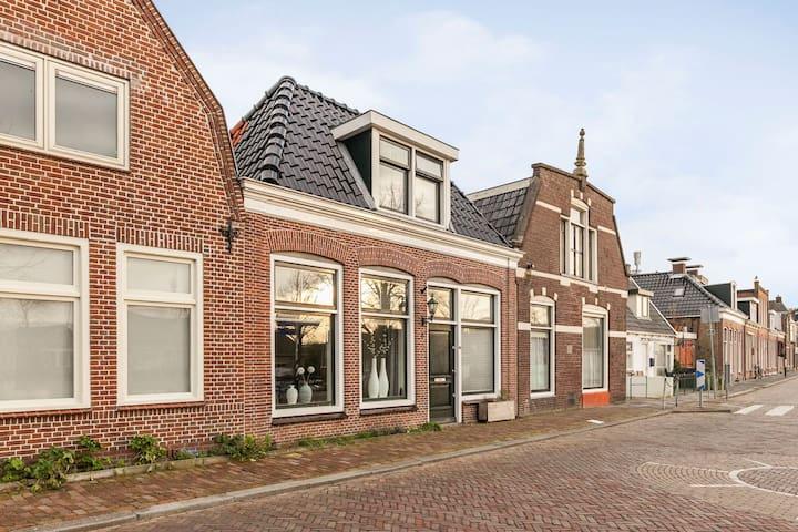 Franeker, Friesland