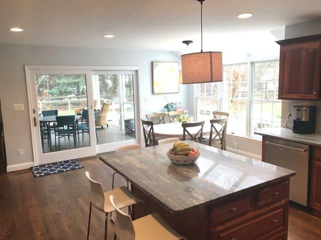 Beautiful 6 bdm Annapolis area home - Arnold - Talo