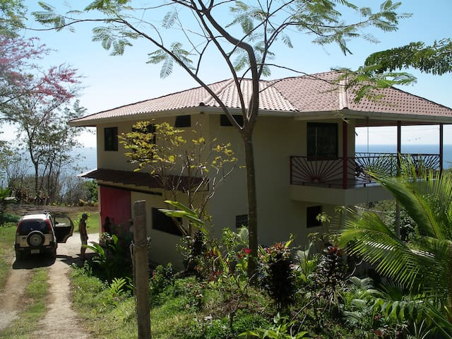Casa Mirador - Montezuma - Apartmen