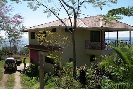 Casa Mirador - Montezuma