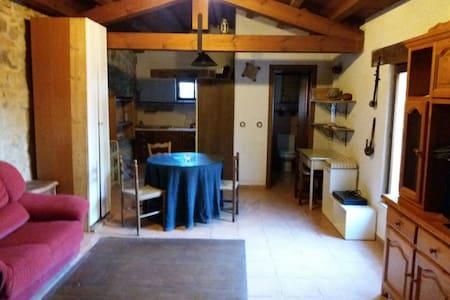 Apartamento rústico Morille - Morille - Loft-asunto