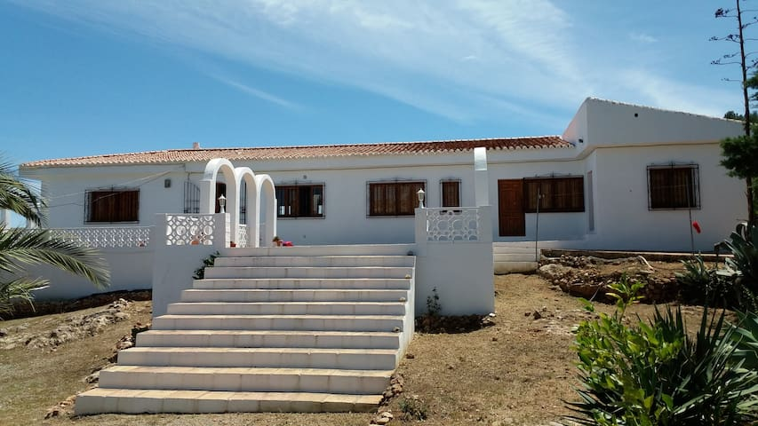Los Hundideros - Dream Destination - Gualchos - Villa