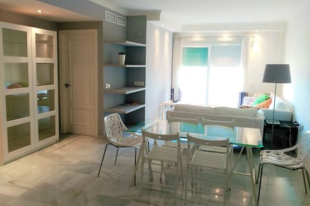 Appartment near to the beach, see views - Rincón de la Victoria - อพาร์ทเมนท์
