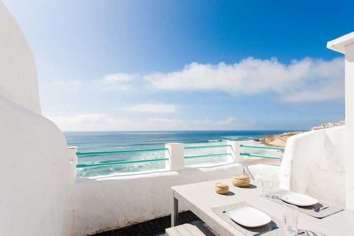Ericeira Ocean Flat