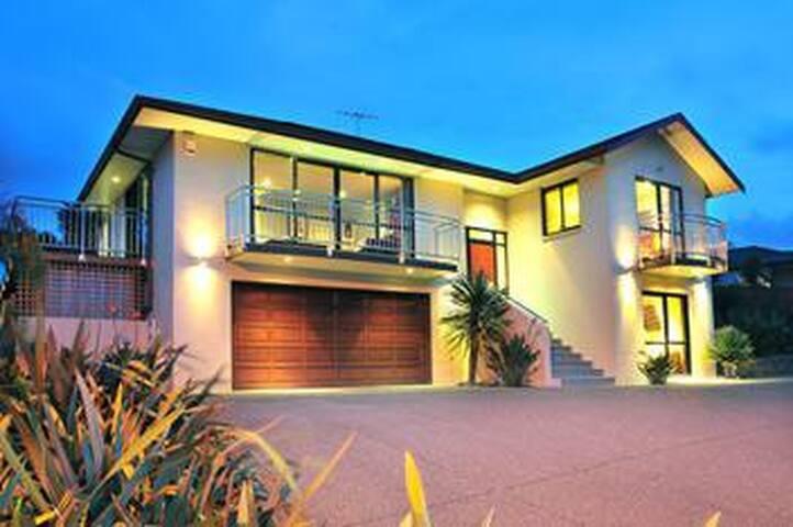 Lovely Modern Family Home
