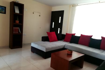 Otavalo Apartments, apartment Imbabura- 2 Bedroom