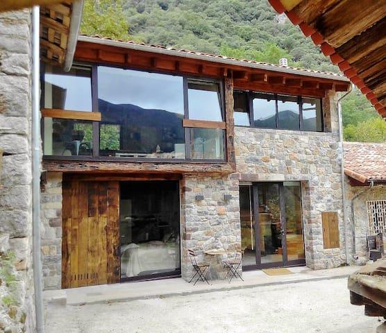 """APTOS. BONALIFE """"Buenavida"""" - Centro de Asturias - Sabadia - House"""