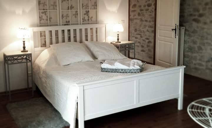 Chambre d'hote, Domaine de Palatz near Carcassonne