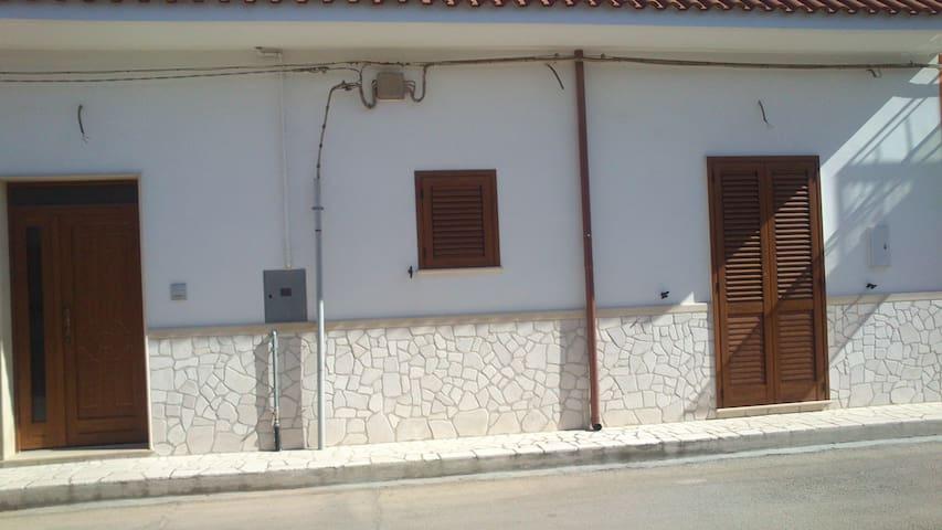 appartamento salento - Torre Santa Susanna - Casa