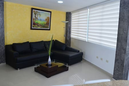 One bedroom apartment located in excellent area