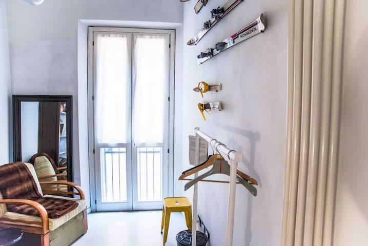 Stanza privata con bagno - Modena - Apartamento