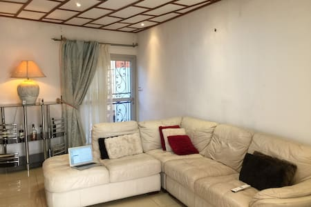 Stunning 1 bedroom apartment in Bonaberi