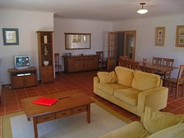 Luxury Apartment in Praia d'el Rey - Obidos - House