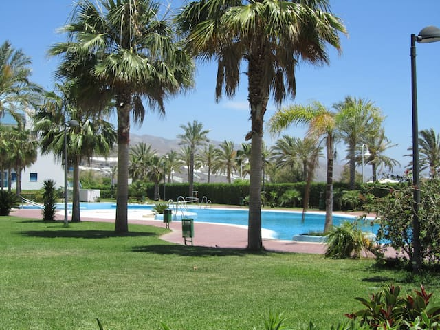 CastellPlaya 1 luxury apartment - Castell de Ferro - Appartement