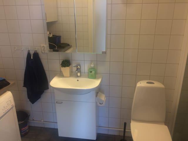 Penthouse i Örebro - Örebro - Leilighet
