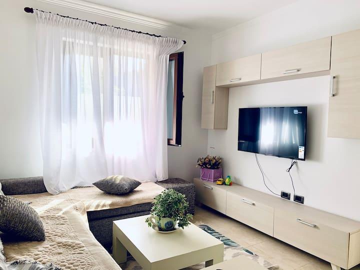 Akili's home