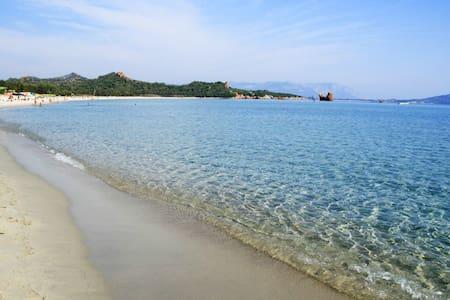 Sardegna soli 3 minuti dal mare 3p - Bari Sardo - Huoneisto